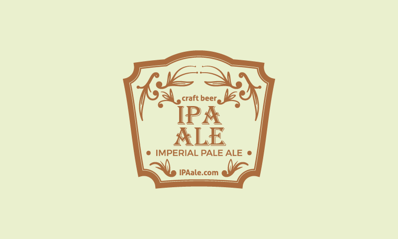 IPA Ale