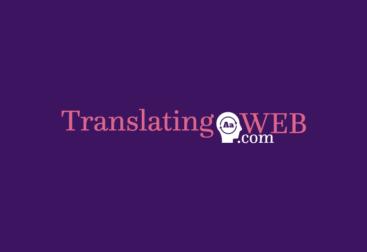Translating Web