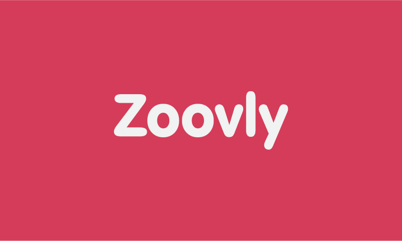 Zoovly - Brandable Domain Name and Logo Design