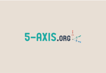 5-Axis Logo
